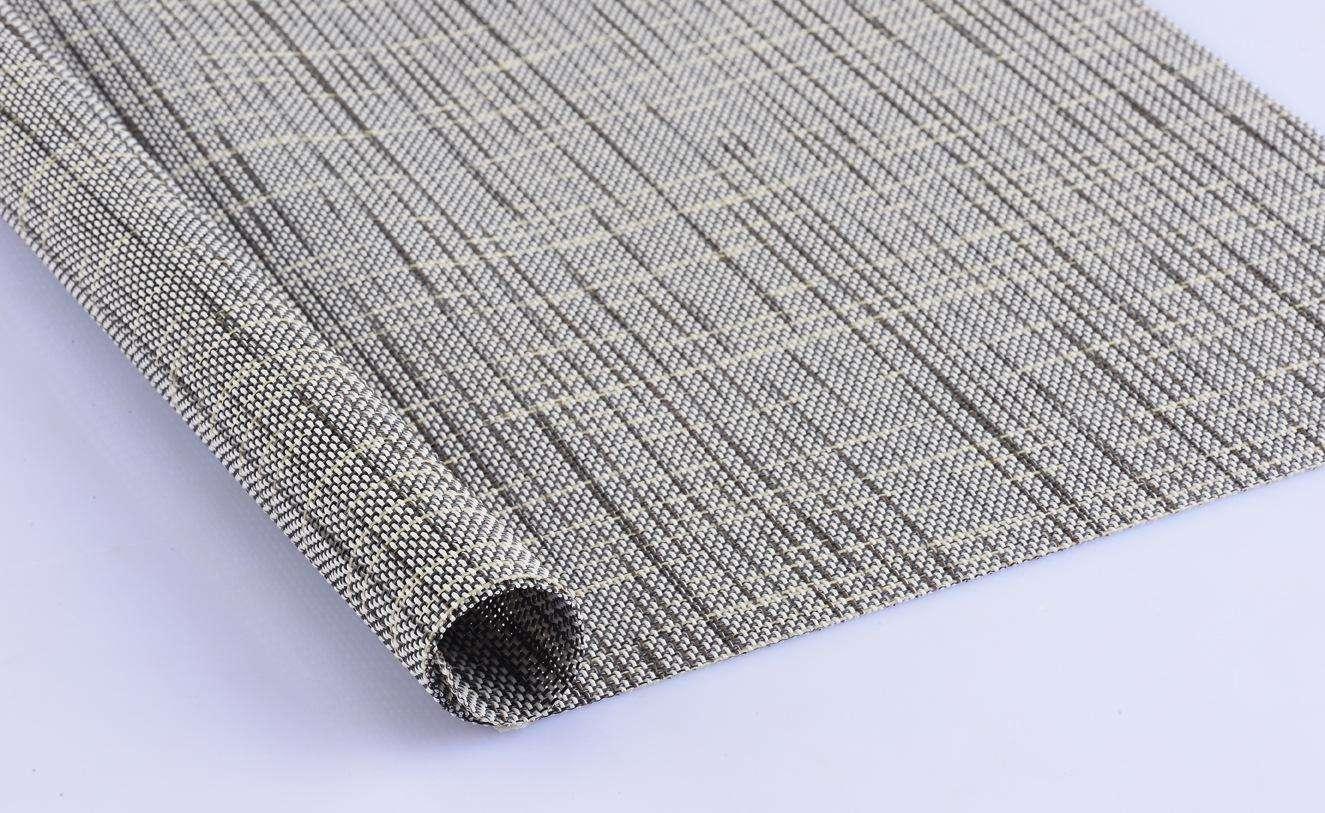 特斯林网布,舒适而环保