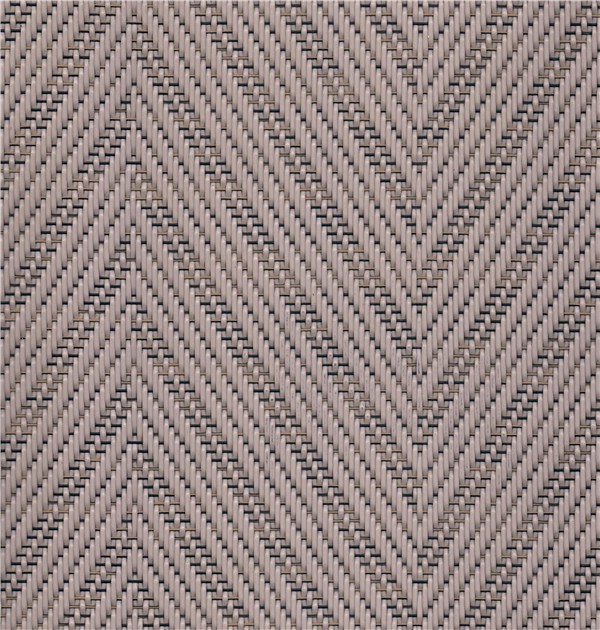 PVC编织地毯实用美观两大优点具备