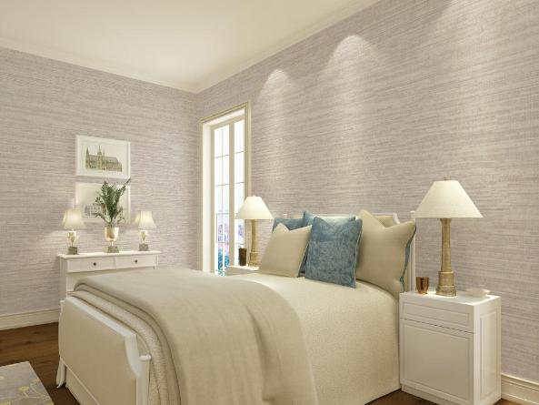 pvc墙布都有什么优点值得你拥有呢?