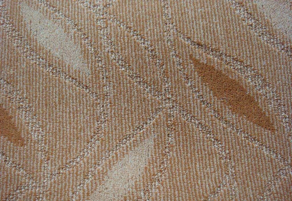 没想到编织地毯还有这么多种材料