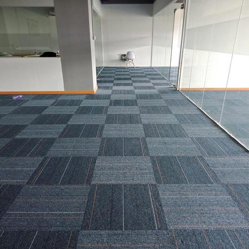 PVC编织地毯的清洗方法