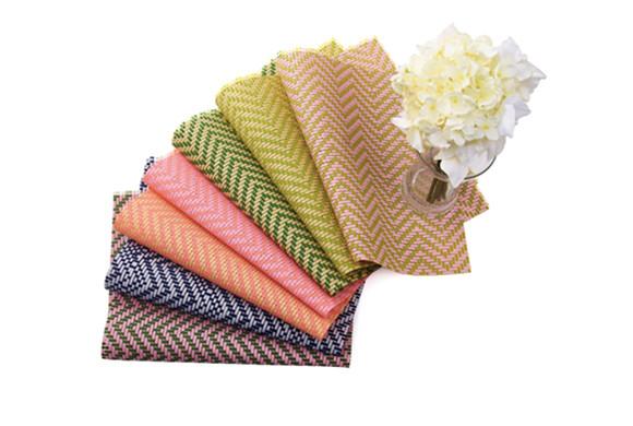 PVC彩绘餐垫