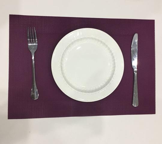 特斯林彩绘餐垫定制