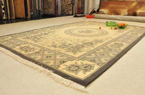在购买地毯时有哪些误区是大家要去避免的?